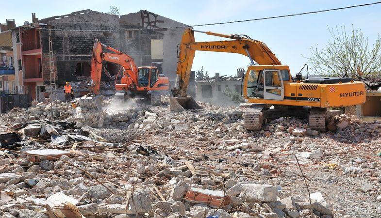 Kentsel Dönüşümün Yeni Adresi Kırıkkale