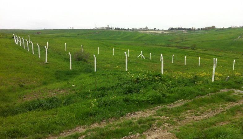 Fethiye Belediyesi'ndan Kiralık Arsa!