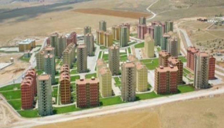 Şanlıurfa Viranşehir Toki Evleri Başvuruları Yarın Başlıyor