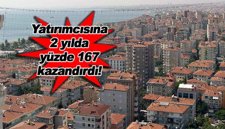 Türkiye'nin En Çok Prim Yapan İlçeleri!