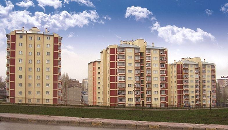 Erzurum Aşkale Toki Evleri Sözleşmeleri Başladı