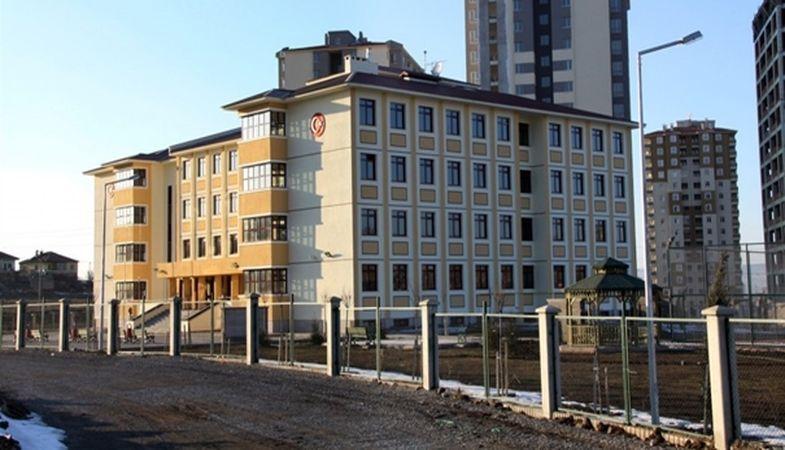 Toki'den Erzurum'a Yeni Spor Salonu ve İlkokul