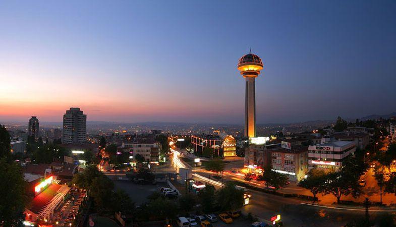 Ankaralılar Geniş Konutları Tercih Ediyor!