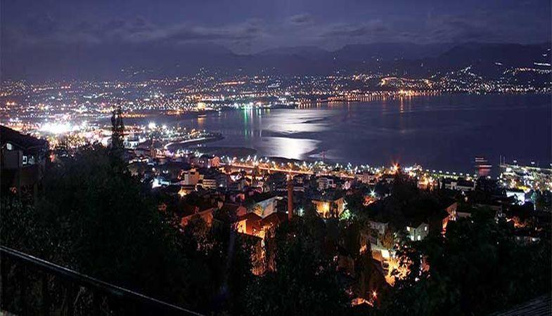 Marmara Bölgesi Ring Hat Olacak!