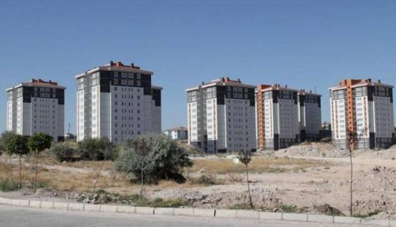Nevşehir Kale Toki Evleri Sözleşmeleri Başladı