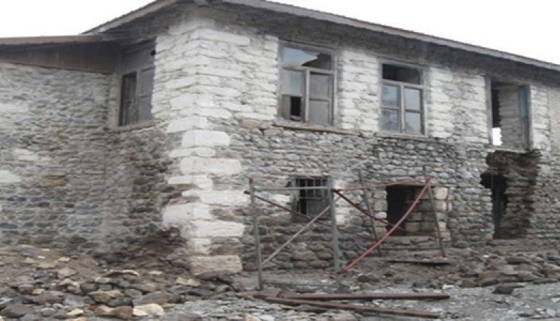 Türk Hava Kurumu'ndan Satılık Bina!