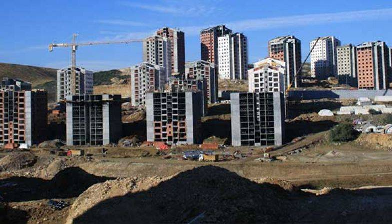 TOKİ Kayaşehir Başvuru 2015