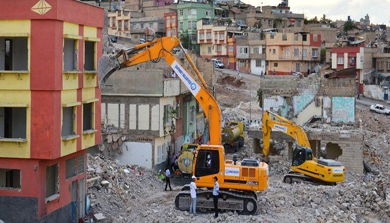 Adana Belediye Evleri Kentsel Dönüşüm Projesine Onay!