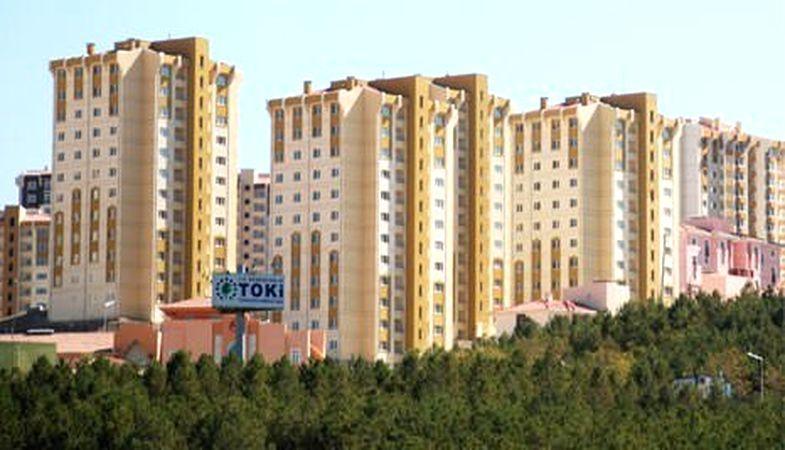 Kırşehir Kaman Toki Evleri Başvuruları Bugün Başladı