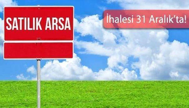 Üsküdar Belediyesi'nden Çengelköy'de Satılık 2 Arsa