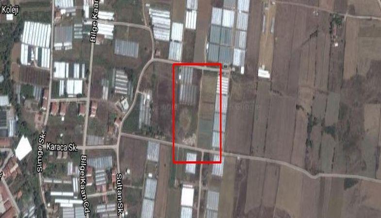 Çiftlikköy Belediyesi'nden Satılık 5 Arsa
