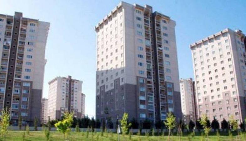 Şanlıurfa Viranşehir Toki Evleri Başvuruları Başladı