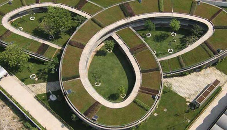 Dünyanın En İlginç Tasarımlı 69 Yapısı