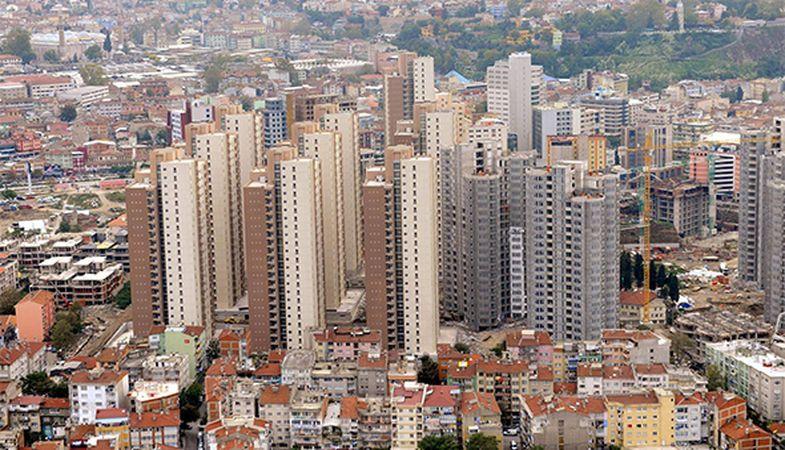 Kentsel Dönüşümün Maddi Boyutu Ortaya Çıkıyor