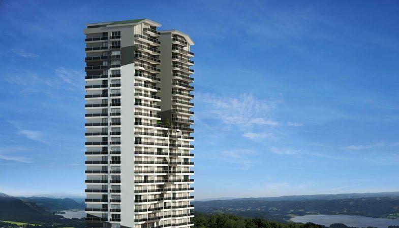 Ede Tower 25 Mayıs Pazar Satışta