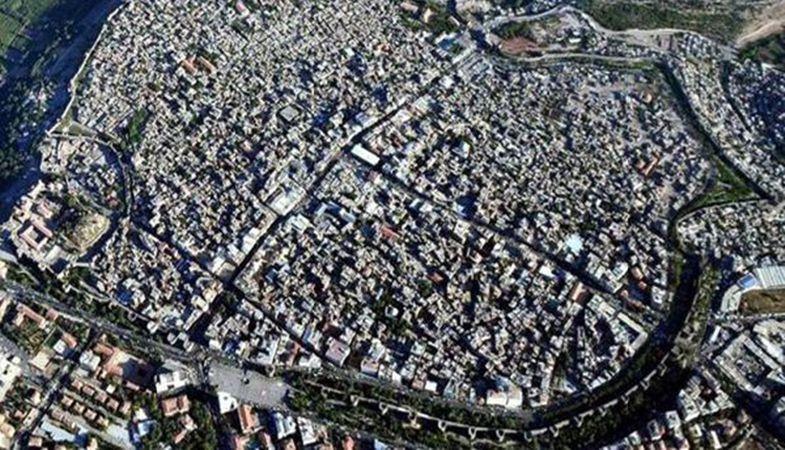 Diyarbakır Sur'da Büyük Projelerin Temeli Bugün Atılıyor