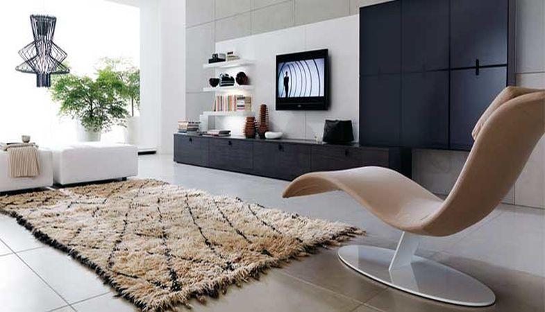 Modern Evler İçin Dekorasyon Fikirleri