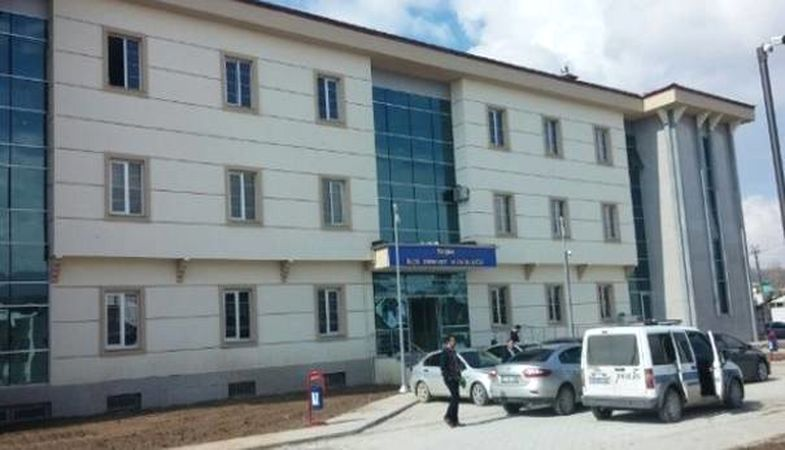 Manisa İl Emniyet Müdürlüğü İnşaatı İhalesi Bugün
