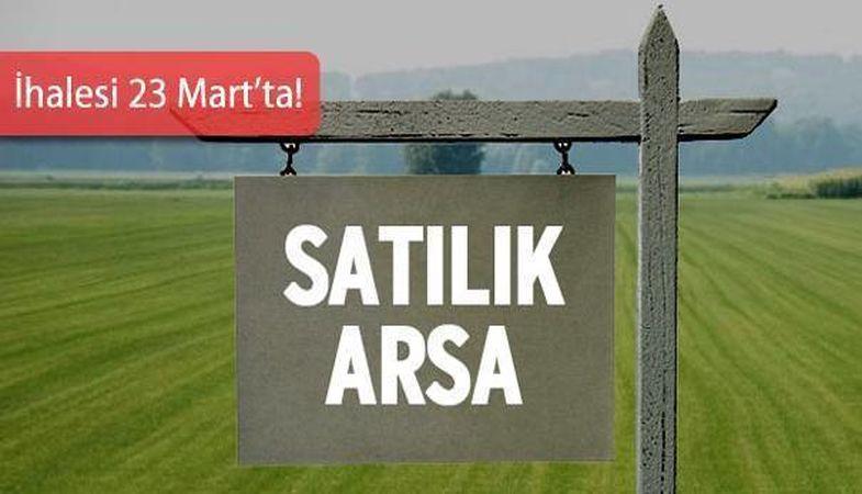 Eskişehir Belediyesi'nden Satılık 2 Arsa