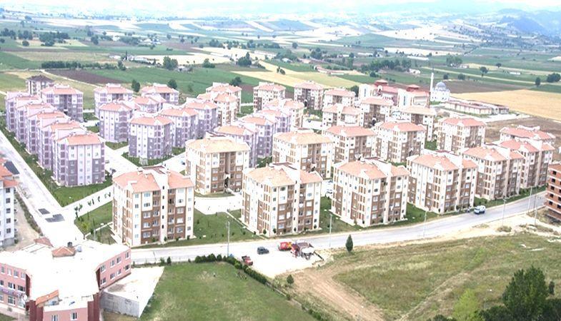 Bursa Gürsu Toki Evleri Başvuruları Başladı