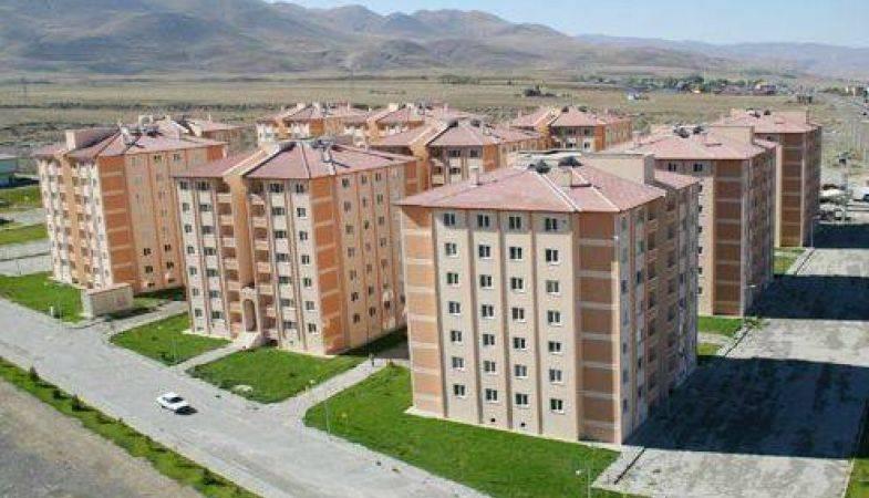 Elazığ Zafran Toki Evleri Kura Sonuçları Tam Listesi