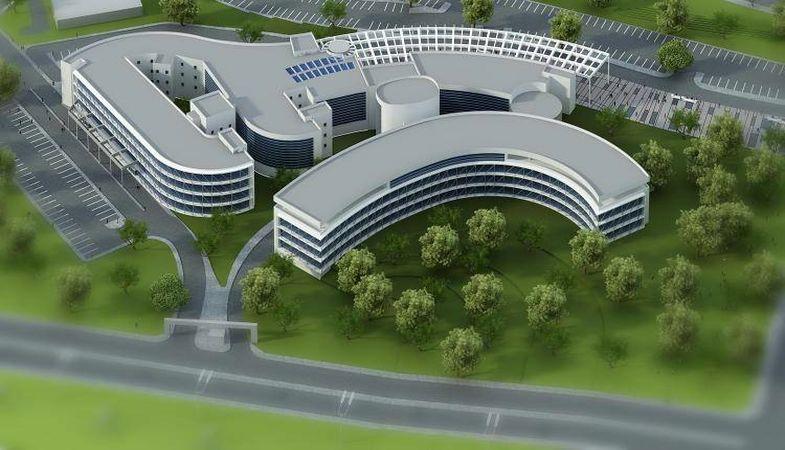 TOKİ İzmir Ödemiş 250 Yataklı Devlet Hastanesi İhalesi Bugün