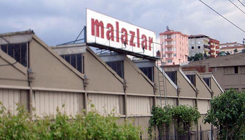 Malazlar Kibrit Fabrikası Arazisine Kiptaş Konutları Geliyor