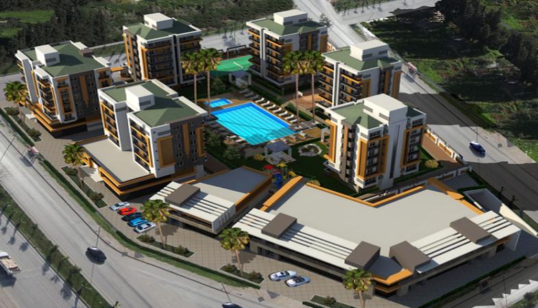 Samut Comfort City Satışta!