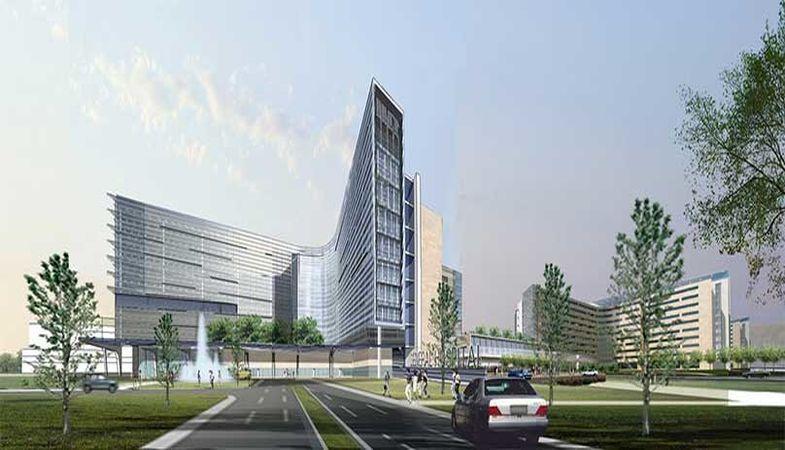 20 Yeni Şehir Hastanesi İnşa Edilecek!