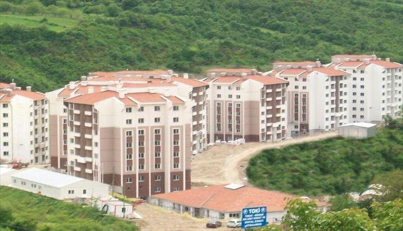 Toki'den Tokat Dedeli'ye 436 Konutluk Yeni Proje