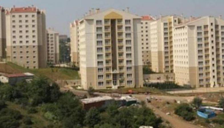 Trabzon Tonya Toki Evleri Kura Çekilişi Yarın