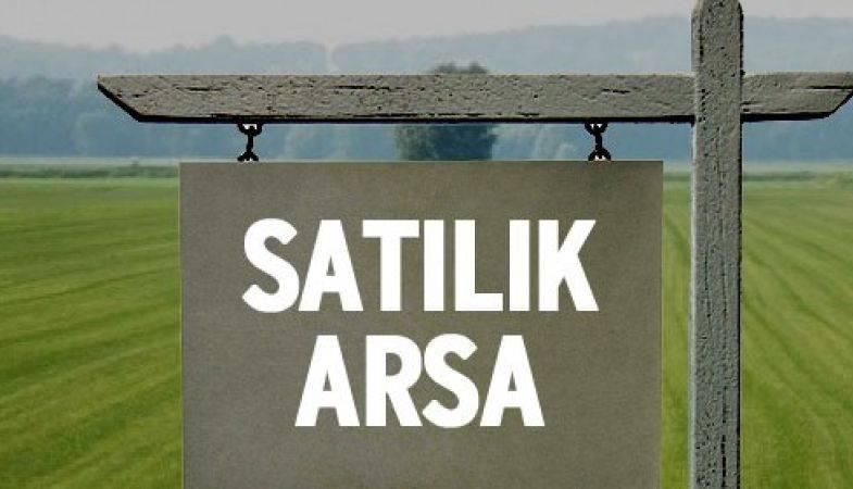 Selçuklu Belediyesi'nden Satılık 4 Arsa
