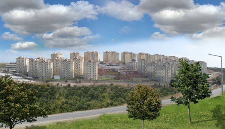 Toki İzmir Bayındır Başvuruları Başladı