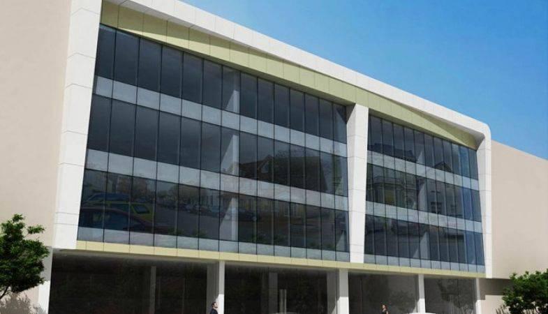 Nest Karabağlar'da Kiracısı Hazır Ofisler 350 Bin Lira