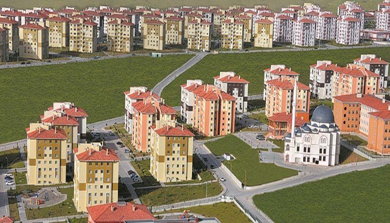 Ankara Çamlıdere Toki Evleri İhalesi Bugün