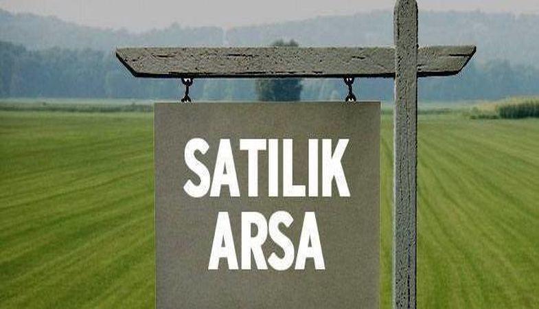 Soma Bel'den 2.7 Milyon TL'ye Satılık Arsa