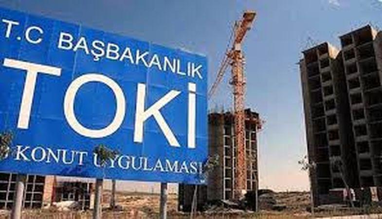 Toki'den Ankara Nallıhan'da Yeni Proje
