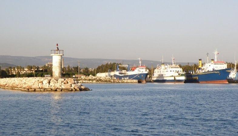 Taşucu Limanında Özelleştirme Kararı!