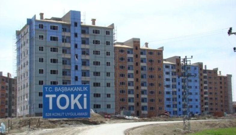 Toki Diyarbakır Kayapınar Evleri İhalesi Bugün