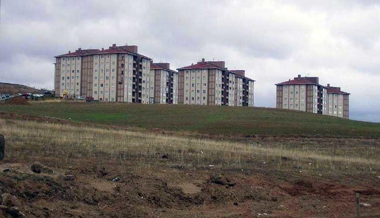 TOKİ Kırşehir Başvuru Süreci Başladı