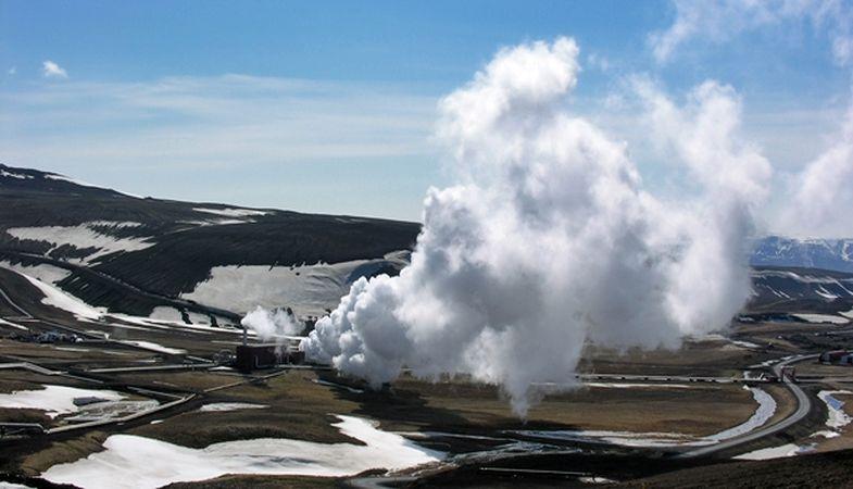 Kahramanmaraş Valiliğinden Jeotermal Kaynak İhalesi!
