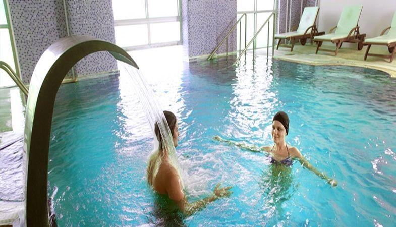 Kozaklı Belediyesi'nden Kiralık Termal Otel