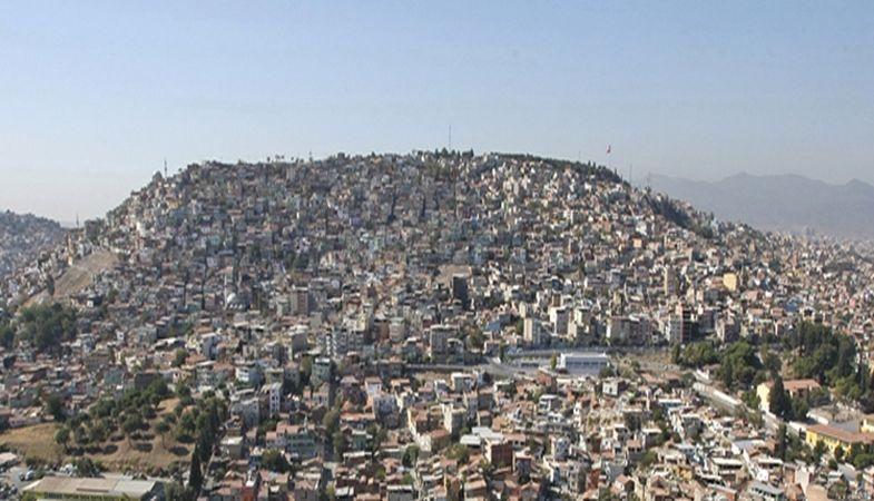 İzmir Ballıkuyu Kentsel Dönüşüm Projesi Halka Sunuldu!