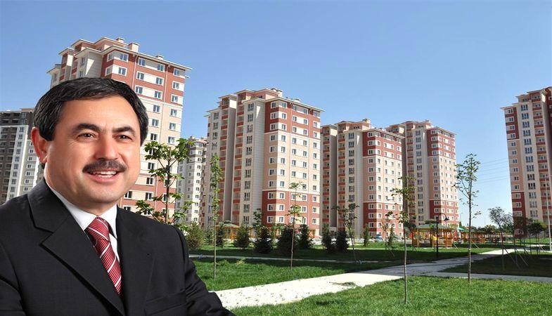 Malatya Darende'de Emekliye 250 TL Taksitle Konut Müjdesi