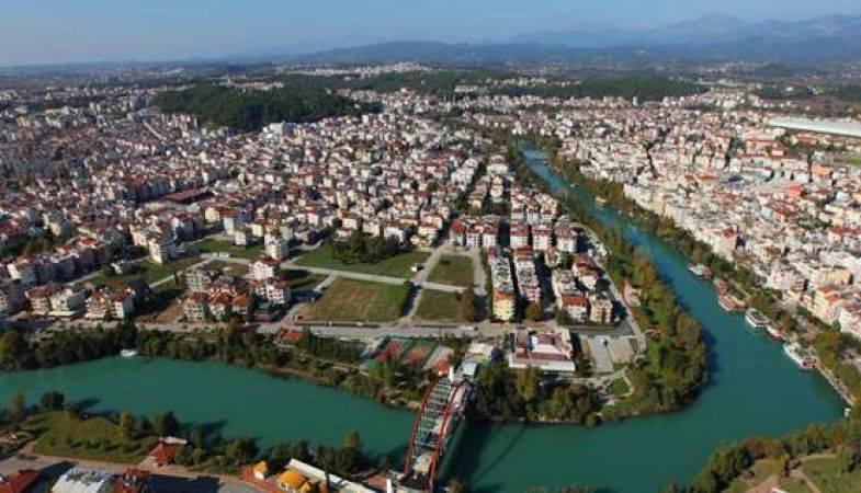 Antalya'nın Bu İlçesi Yüzde 300 Kazandırıyor