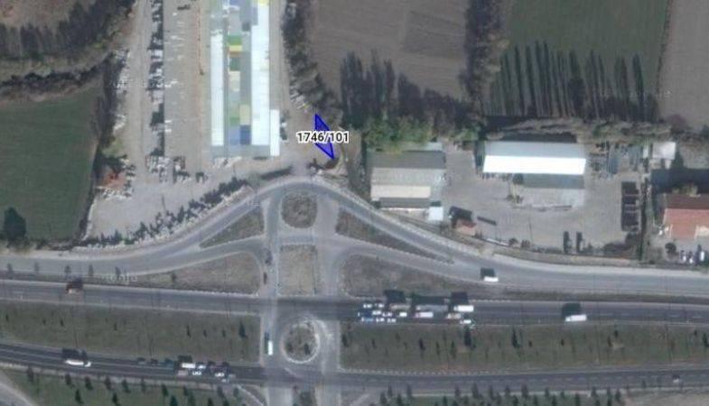 Kütahya Belediyesi'nden Satılık Arsa