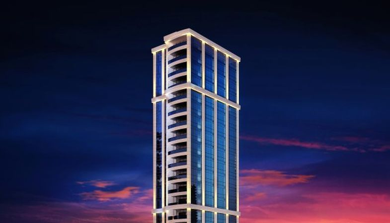 Vogue Business Center Ataşehir Fiyatları 446 Bin TL'den Başlıyor