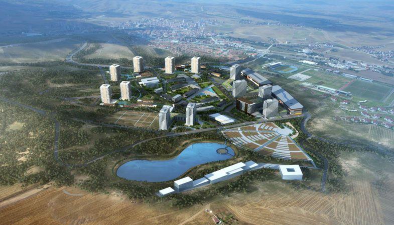 Northgate Ankara Yakında Satışta