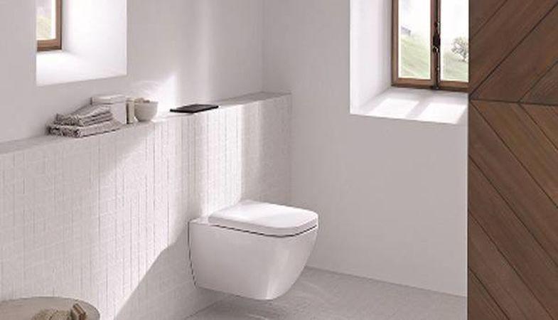 Küçük Banyolar İçin Omega Serisi