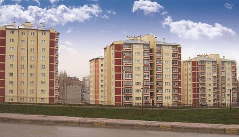 Erzurum Aşkale Toki Evleri Kura Sonuçları Tam Listesi